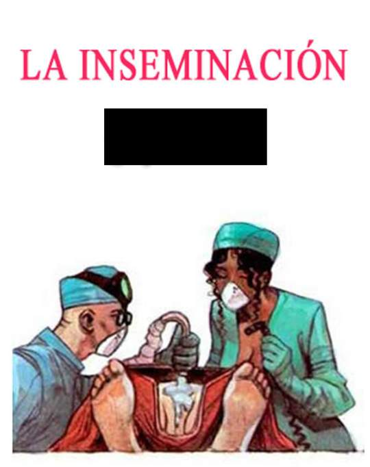 Comic X: Inseminación artificial