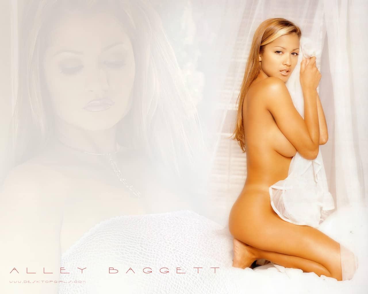 Alley Baggett