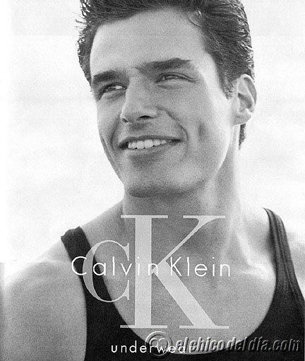 Chicos Calvin Klein