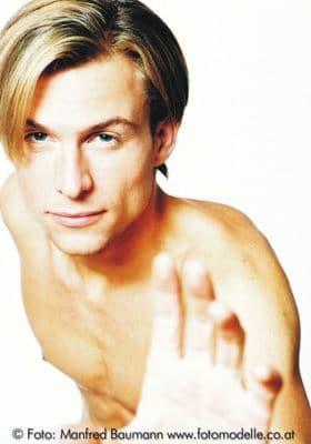 Mister Austria 2001